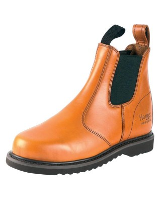 Non Safety Boots image