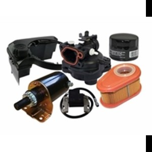 Mower Parts & Accessories image